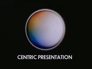 Centric Presentation endcap 1983
