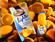 Compal Light Manga Laranja MS TVC 1997