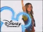 Disney Channel ID - Alyson Stoner (Camp Rock)