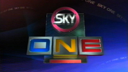 Remake of the 1993 Sky 1 ID