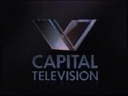 TBC ID - Capital Television - 1989