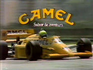 Camel PS TVC 1987