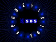 Eurdevision Slennish Broadcasting Service ID 1970