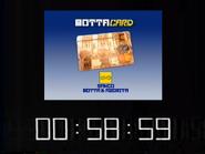 SRT - MottaCard clock - 1993