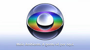 Sigma - Meio Ambiente - 2008