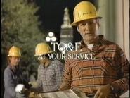 TG&E electricity TVC - 10-26-1986 - 1