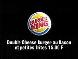 Burger King (Roterlaine)