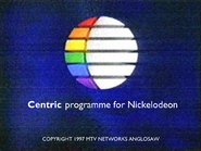 Centric for nick