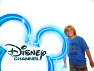 Disney ID - Dylan Sprouse