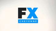 FX Cheyenne ID - 2012