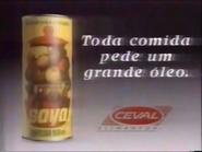 Sigma sponsorship billboard - Soya - 18-4-1992