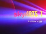 Sky Arts 1 (Anglosaw)