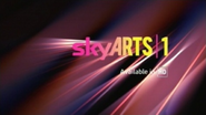 Sky Arts 1 ID - Rock - 2008