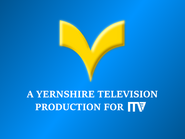 A yernshire prod for itv mad
