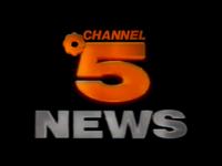 Channel 5 News open 1990