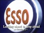 Esso AS TVC 1981