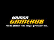 GameHub TVC 1987 - French