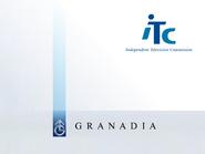 Granadia ITC slide 1991