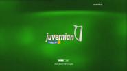 Juvernian ITV1 ID 2002