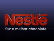 Sigma sponsor tag - Nestle - 1991