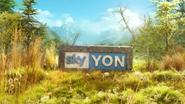 Sky 1 ID - Yonderland - 2013