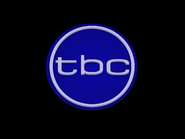 TBC endcap 1993