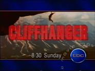 TBC promo - Cliffhanger - 1997