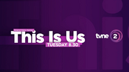 TVNE2 promo This is US 2016