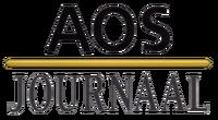 AOS Journaal logo 1988