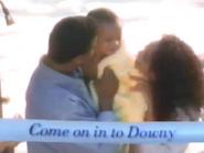 Downy URA TVC 1995 2