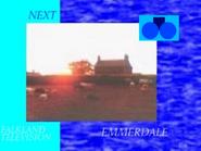Joulkland Next bumper - Emmerdale - 1992