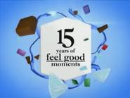 NTV7 ID - 15 years - 2014 - 2