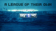 Sky One ID - A League of Their Own - 2012 - 2