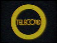 Telecord - Commercial break ID 1980