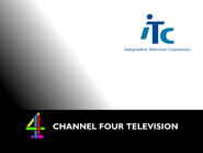 Channel 4 ITC startup slide 1991