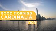 Good Morning Cardinalia 2018 opening