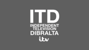 Independent Television Dibrata Ident 1968 (with the 2013 ITV logo)