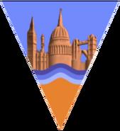 Thaines triangle