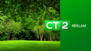 CT2 commercial bumper 2013