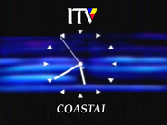 Coastal clock 1989