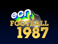 ECN Football 87 card