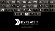 1960s-styled ITV Player promo (2015)