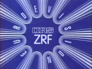 Eurdevision ORS ZRF ID 1983