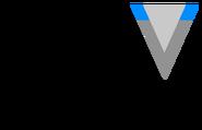 HTV Lanzes print logo 1989 ITV