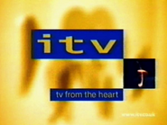 Itv tv from the heart