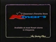 Kmart Pharmacy commercial, 1987