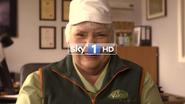Sky One ID - Trollied - 2012 - 1