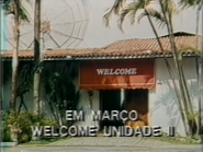 Welcome PS TVC 1988