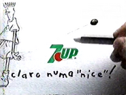 7up TVC 1990