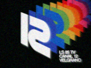 Canal 12 - ID 1980